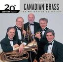 The Best of Canadian Brass - 20th Century Masters
