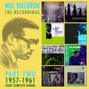 The Recordings 1957-1961 (4-CD)