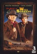 The Guns of Will Sonnett - Season 2 (3-DVD)