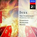 Ives: Symphonies / Orchestral Sets 1 & 2