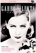Garbo Silents Collection (Flesh and the Devil /