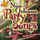 New Orleans Party Songs