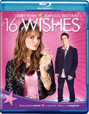 16 Wishes (Blu-ray)