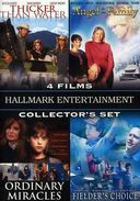 Hallmark Entertainment Collector's Set - 4 Films: