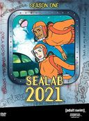 Sealab 2021 - Season 1 (2-DVD)