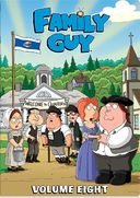 Family Guy - Volume 8 (3-DVD)