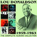 The Complete Albums Collection: 1959-1963 (4-CD)