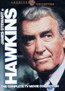 Hawkins - Complete TV Movie Collection (4-Disc)