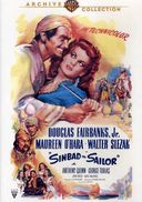 Sinbad the Sailor (Full Screen)