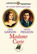 Madame Curie (Full Screen)