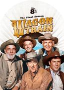 Wagon Train - Complete 8th Season (Final) [Tin