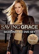 Saving Grace - Seasons 1 & 2 (8-DVD)