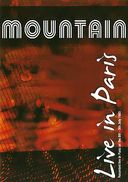 Mountain - Live in Paris 1985