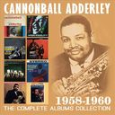 The Complete Albums Collection 1958-1960 (4-CD)
