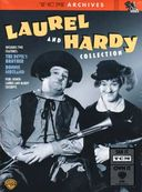 Laurel & Hardy - The Devil's Brother / Bonnie
