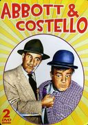 Abbott & Costello - Africa Screams / Jack and the