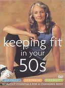 Keeping Fit in Your 50s - Box Set (3-DVD)