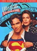 Lois & Clark: The New Adventures of Superman - Complete 1st Season (6-DVD)
