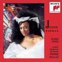 Jessye Norman Sings Alban Berg
