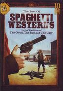 Spaghetti Westerns: The Best of the Spaghetti