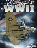 WWII - Warbirds of WWII (Tin Case) (3-DVD)