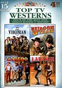 Top TV Westerns: The Virginian / Wagon Train /