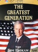 The Greatest Generation with Tom Brokaw (Tin