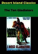 Ten Gladiators
