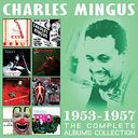 The Complete Albums Collection 1953-1957 (4-CD)