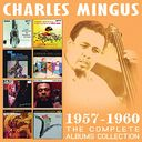 The Complete Albums Collection 1957-1960 (4-CD)