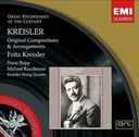 Fritz Kreisler: Original Compositions &