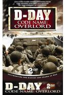 WWII - D-Day: Code Name: Overlord (Tin Case)
