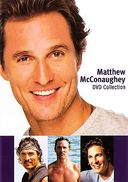 The Matthew McConaughey Collection (3-DVD)