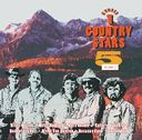#1 Country Stars, Volume 5