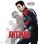 Marvel Cinematic Universe - Ant-Man (Blu-ray)
