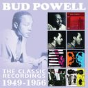 The Classic Recordings, 1949-1956 (4-CD)