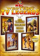 NBC Western TV Legends - Premiere Episodes (The