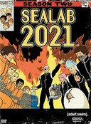 Sealab 2021 - Season 2 (2-DVD)