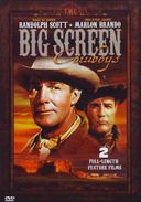 Big Screen Cowboys: Rage at Dawn / One-Eyed Jacks