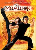 The Medallion (Blu-ray)