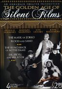 The Golden Age of Silent Films - Volume 1 (2-DVD,