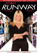 Project Runway - Complete 1st Season (3-DVD)