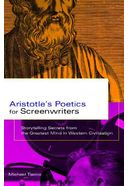 Aristotle's Poetics for Screenwriters: