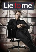 Lie to Me - Season 2 (6-DVD)