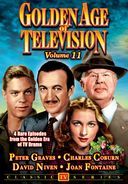 Golden Age of Television - Volume 11: Trudy / The
