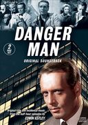 Danger Man (Half-Hour Episodes) (2-CD)