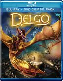Delgo (Blu-ray + DVD)