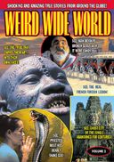 Weird Wide World, Volume 2: Wheels Across Africa