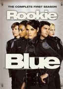 Rookie Blue - Complete 1st Season (4-DVD)