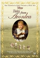 Tales from Avonlea - Season 1 (3-DVD)